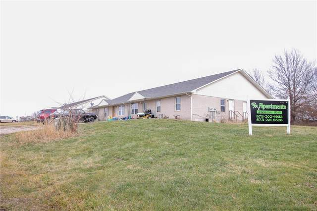 605 E 5th St. #8, Belle, MO 65013 (#20089596) :: The Becky O'Neill Power Home Selling Team