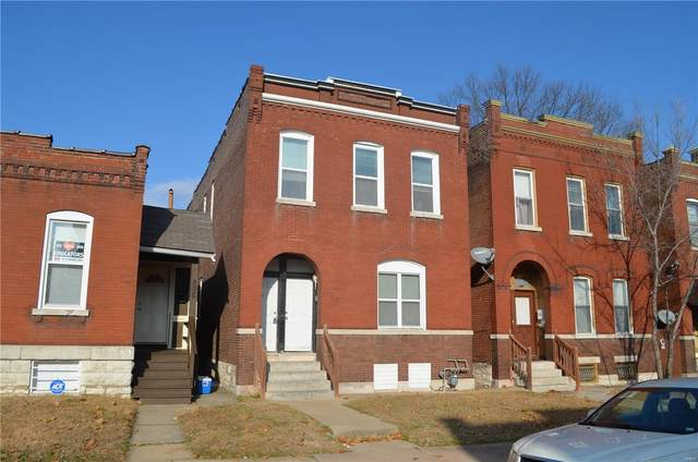 3423 Montana Street, St Louis, MO 63118 (#20089663) :: Matt Smith Real Estate Group