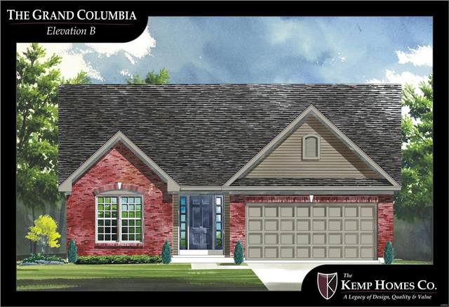 9 Columbia Downs Court, Lake St Louis, MO 63367 (#20089679) :: PalmerHouse Properties LLC
