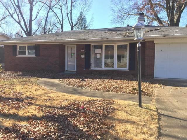 37 Whiteside Drive, Belleville, IL 62221 (#20089681) :: Parson Realty Group