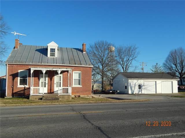 304 Main Street, RUMA, IL 62278 (#20089719) :: Parson Realty Group