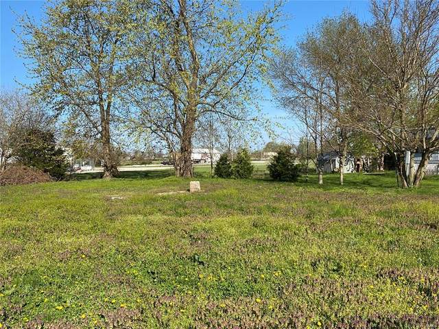 406 S Short, Center, MO 63436 (#20089800) :: Matt Smith Real Estate Group