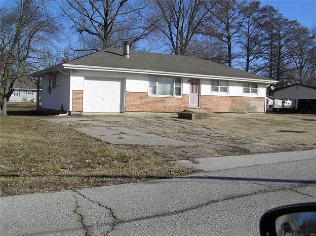 1520 Commonfield, Portage Des Sioux, MO 63373 (#20089818) :: Parson Realty Group