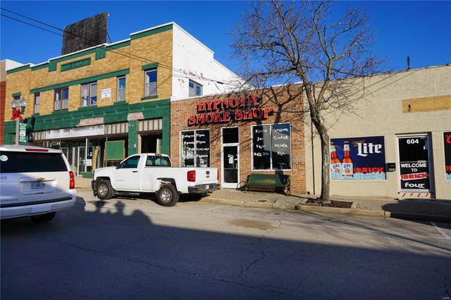 606 N Pine Street, Rolla, MO 65401 (#20089845) :: Walker Real Estate Team