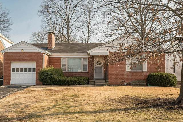 9345 Parkside Drive, Brentwood, MO 63144 (#20089875) :: Clarity Street Realty