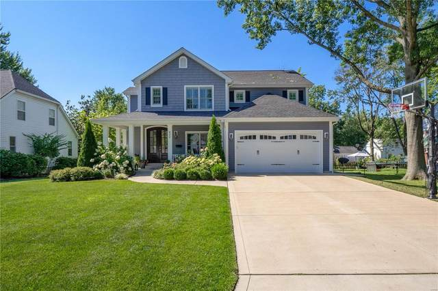 420 Fairway, St Louis, MO 63122 (#20089880) :: The Becky O'Neill Power Home Selling Team
