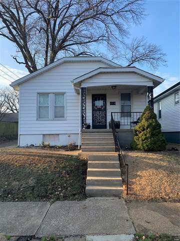 4733 Alexander Street, St Louis, MO 63116 (#20089883) :: Parson Realty Group