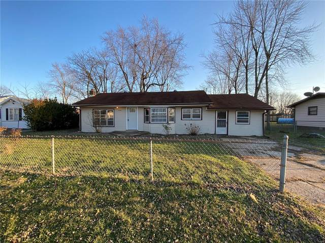 619 E National Avenue, Richland, MO 65556 (#20089903) :: Parson Realty Group