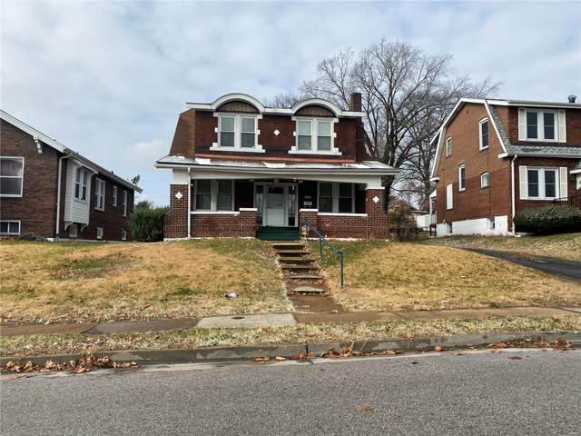 3505 Pine Grove Drive, St Louis, MO 63121 (#20089924) :: Parson Realty Group