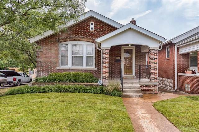 3600 Lawn Avenue, St Louis, MO 63109 (#20089943) :: Clarity Street Realty