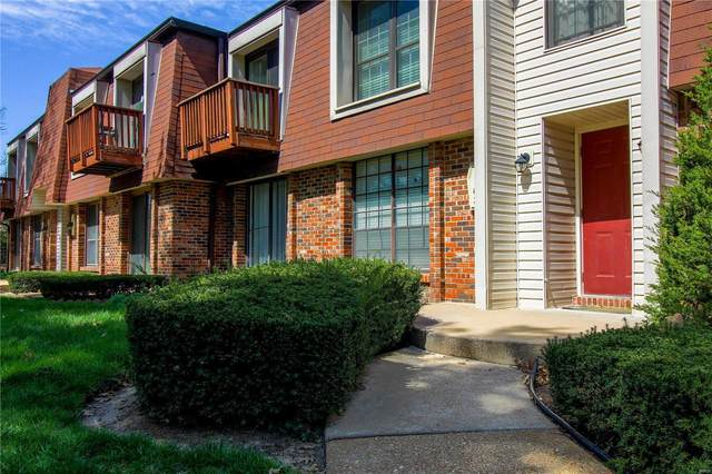 1107 Appleseed A, St Louis, MO 63132 (#20089949) :: RE/MAX Vision