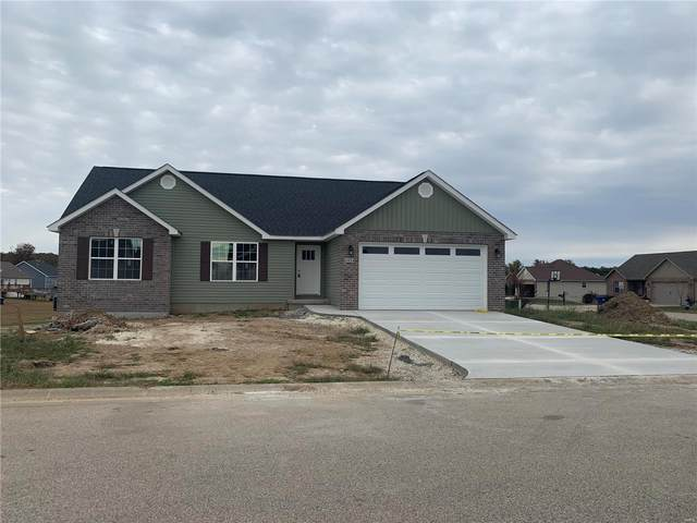 853 Diamond Head, Union, MO 63084 (#20089954) :: The Becky O'Neill Power Home Selling Team