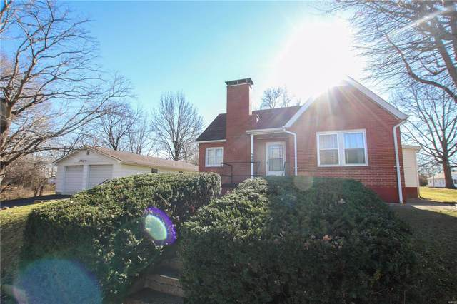 108 Donald St, Sullivan, MO 63080 (#20089971) :: Matt Smith Real Estate Group