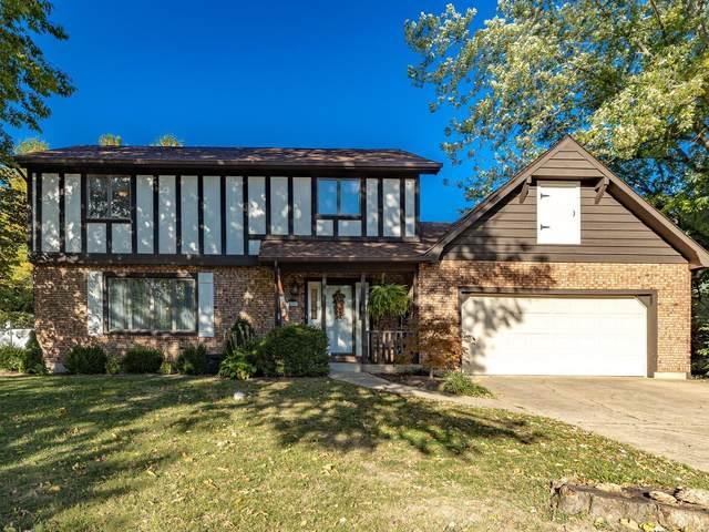 438 Shenandoah Drive, Farmington, MO 63640 (#20089983) :: Clarity Street Realty