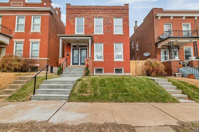 3511 Wyoming, St Louis, MO 63118 (#20089984) :: St. Louis Finest Homes Realty Group