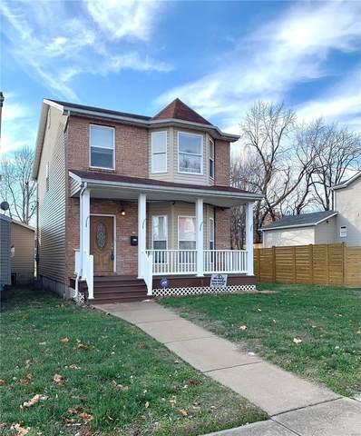 4222 Delmar Boulevard, St Louis, MO 63108 (#20089986) :: Kelly Hager Group   TdD Premier Real Estate