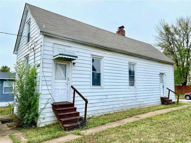 4844 Austria Avenue, St Louis, MO 63116 (#20090000) :: Parson Realty Group