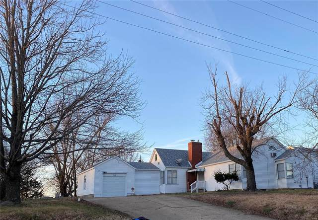 765 N Main, Saint Clair, MO 63077 (#20090022) :: Parson Realty Group