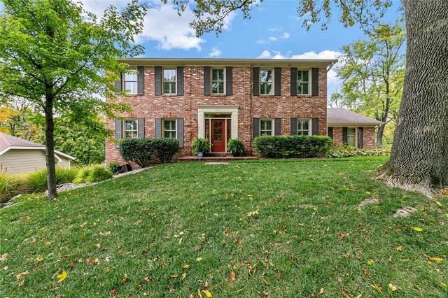 12137 Bent Brook Road, St Louis, MO 63122 (#20090079) :: Kelly Hager Group   TdD Premier Real Estate