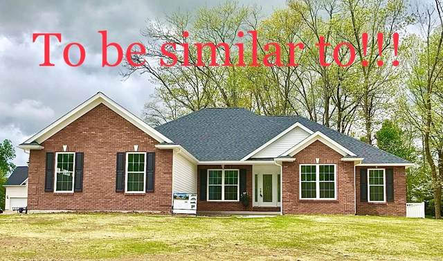 1001 Stone Creek Drive, Farmington, MO 63640 (#20090148) :: Clarity Street Realty