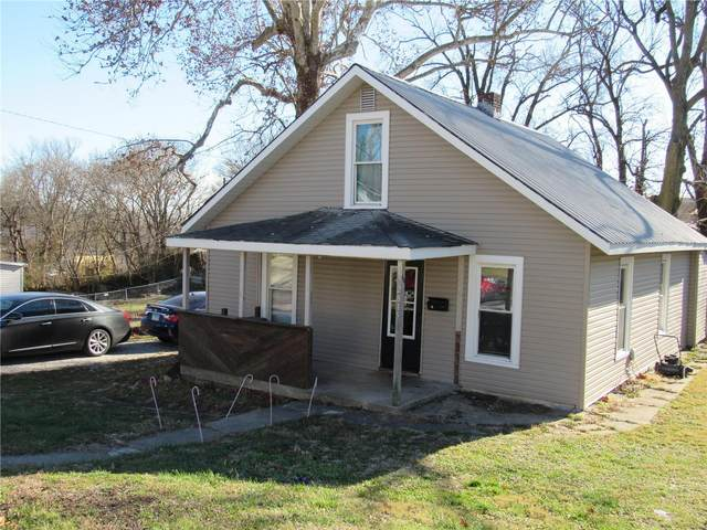 2815 Viewland St., Alton, IL 62002 (#20090151) :: RE/MAX Professional Realty