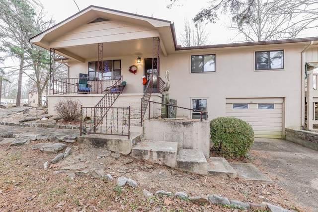 109 E Carter St., Van Buren, MO 63965 (#20090247) :: Parson Realty Group