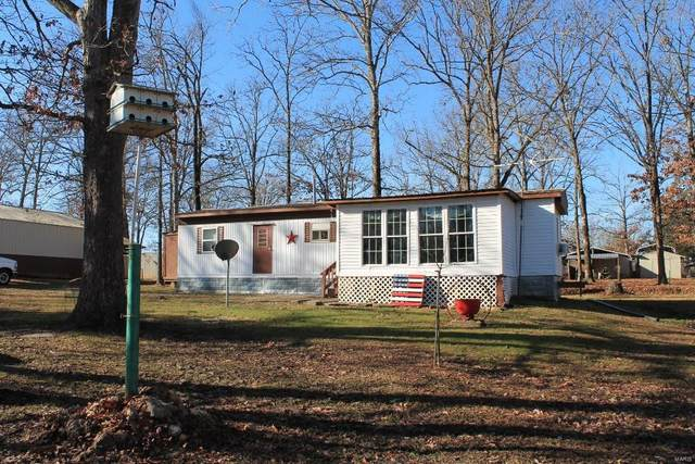 245 South Oak, Wappapello, MO 63966 (#20090288) :: The Becky O'Neill Power Home Selling Team