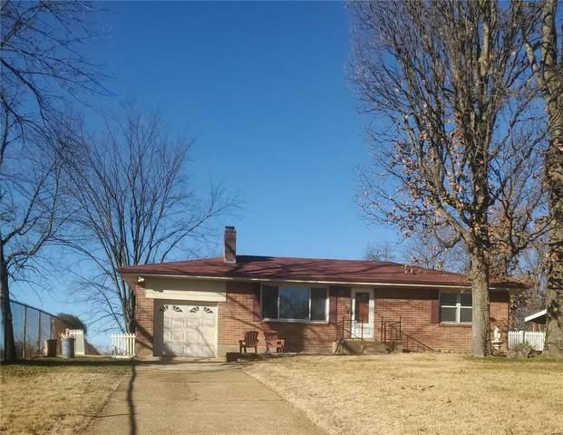 235 Argent Avenue, St Louis, MO 63135 (#20090292) :: Parson Realty Group