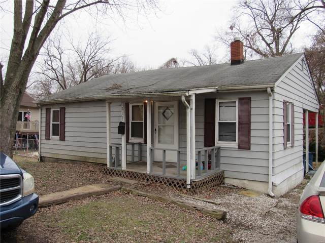 2907 Watalee St., Alton, IL 62002 (#20090320) :: The Becky O'Neill Power Home Selling Team