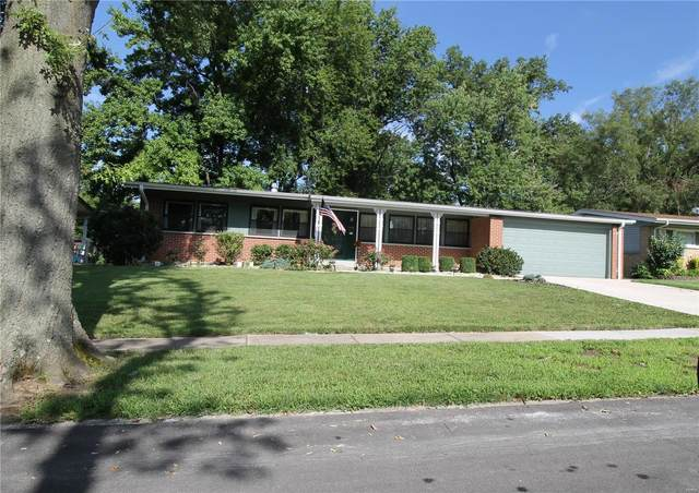 1585 Canter Drive, Florissant, MO 63033 (#20090322) :: The Becky O'Neill Power Home Selling Team