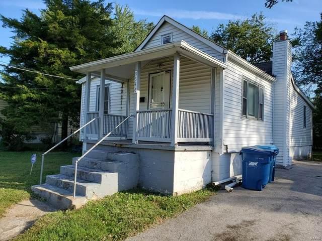 9546 Flora Avenue, St Louis, MO 63114 (#20090344) :: Century 21 Advantage