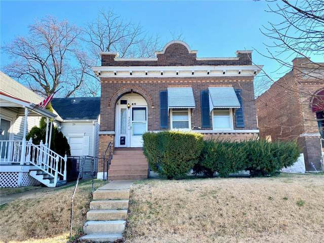 5222 Idaho Avenue, St Louis, MO 63111 (#20090355) :: St. Louis Finest Homes Realty Group
