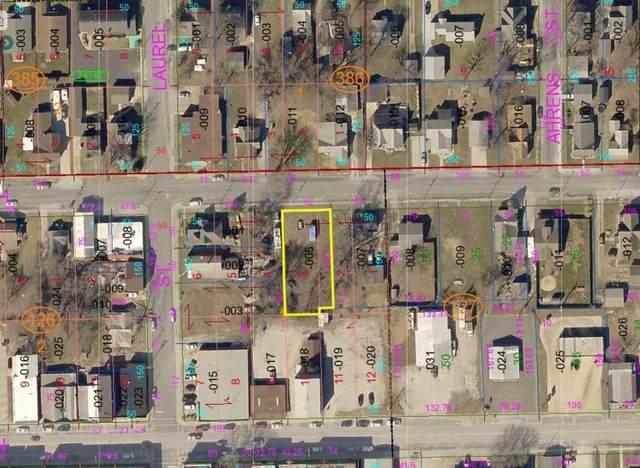 218 E North Street, STAUNTON, IL 62088 (#20090396) :: Tarrant & Harman Real Estate and Auction Co.