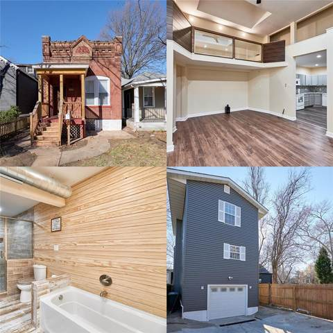 5619 Minnesota Avenue, St Louis, MO 63111 (#20090407) :: St. Louis Finest Homes Realty Group