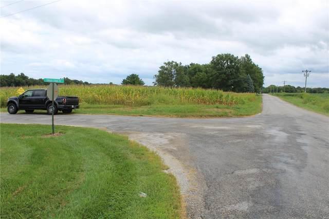 0 Krop Road, Millstadt, IL 62260 (#20090408) :: Century 21 Advantage
