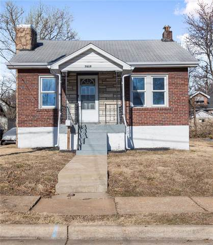 7619 Fairham Avenue, St Louis, MO 63130 (#20090424) :: The Becky O'Neill Power Home Selling Team