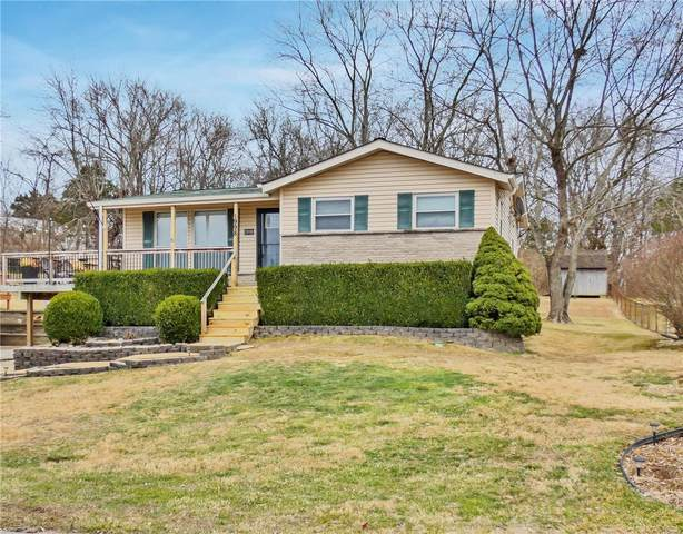 1998 Ridgeway Drive, Arnold, MO 63010 (#20090545) :: PalmerHouse Properties LLC