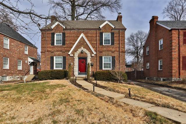 7483 Shaftesbury Avenue, St Louis, MO 63130 (#20090600) :: The Becky O'Neill Power Home Selling Team