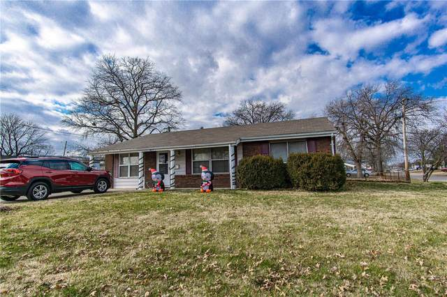 903 St Patrick Boulevard, Cahokia, IL 62206 (#20090615) :: The Becky O'Neill Power Home Selling Team