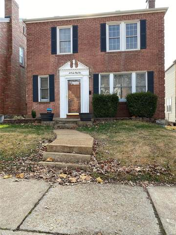 6654 Sutherland Avenue, St Louis, MO 63109 (#20090707) :: Parson Realty Group
