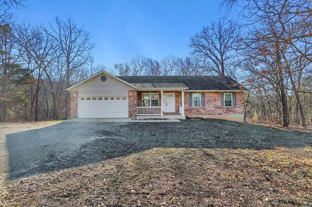 106 Valley Oaks Lane, Union, MO 63084 (#20090765) :: The Becky O'Neill Power Home Selling Team