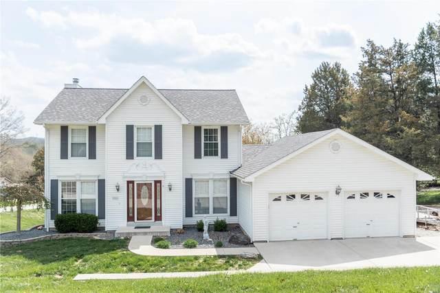 600 Cerny Avenue, Eureka, MO 63025 (#20090773) :: Matt Smith Real Estate Group