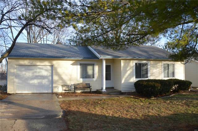 2512 Breezy Point Lane, O'Fallon, MO 63368 (#20090788) :: St. Louis Finest Homes Realty Group