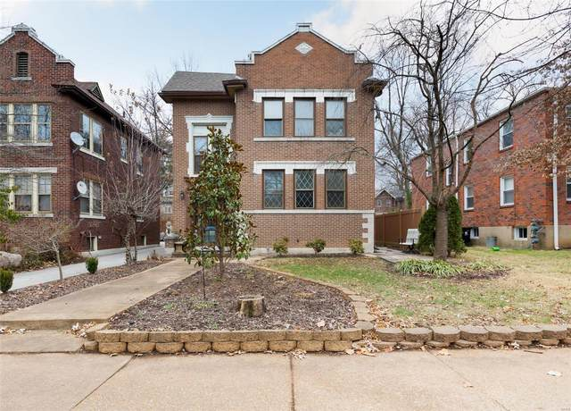 816 Pennsylvania Avenue, St Louis, MO 63130 (#20090799) :: St. Louis Finest Homes Realty Group