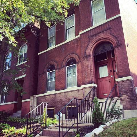 3424 Chippewa Street, St Louis, MO 63118 (#20090811) :: St. Louis Finest Homes Realty Group