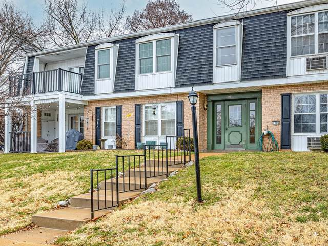 1706 Herault A, St Louis, MO 63125 (#20090812) :: RE/MAX Professional Realty