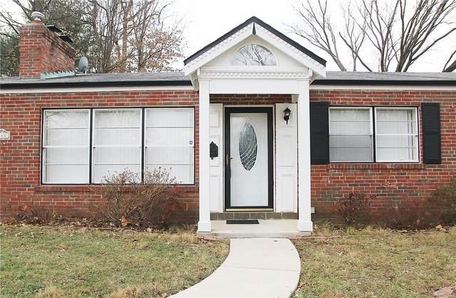 943 Warder Avenue, University City, MO 63130 (#20090821) :: Kelly Hager Group | TdD Premier Real Estate