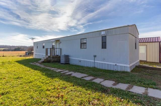 16800 Cedar, Phillipsburg, MO 65722 (#20090823) :: Jeremy Schneider Real Estate