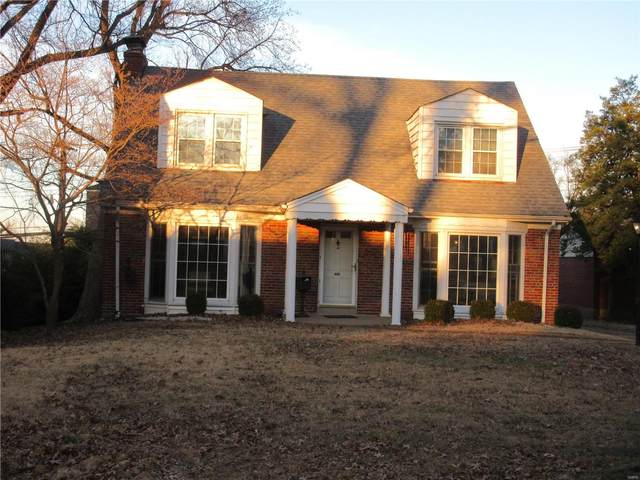 7347 Overbrook Drive, Pasadena Hills, MO 63121 (#20090855) :: The Becky O'Neill Power Home Selling Team