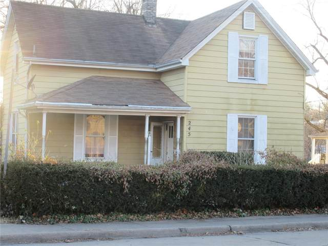 245 Saint Louis Avenue, St Louis, MO 63135 (#20090867) :: Parson Realty Group